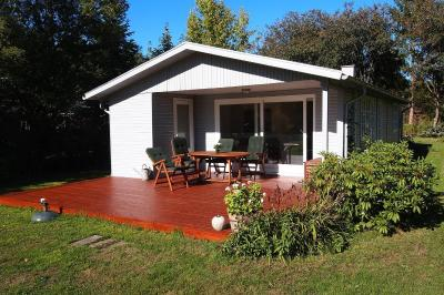 Holiday home Askevej E- 249