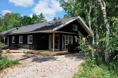 Holiday home Aspevej D- 256