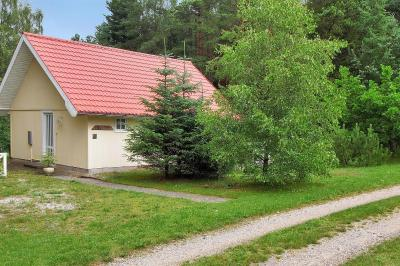 Holiday home Gyvelvej A- 1501