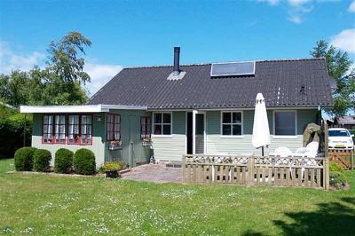 Holiday home Blåbærvej E- 529