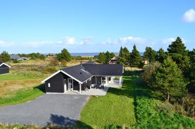 Holiday home Bodser B- 590