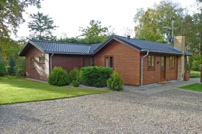 Holiday home Brombærvej A- 685