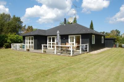 Holiday home Bue-Ager G- 723