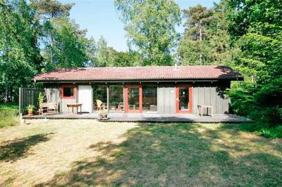 Holiday home Cypresvænget D- 776