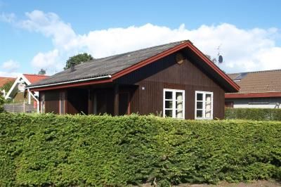 Holiday home Fædrift B- 1070