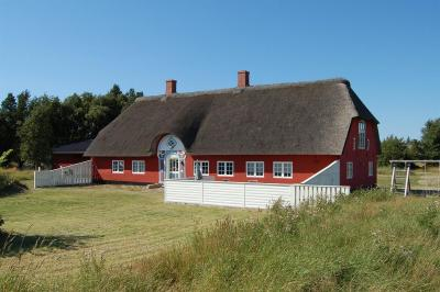 Holiday home Hattesvej C- 1615