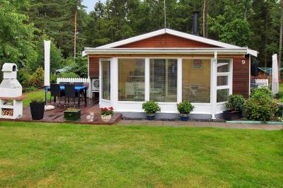 Holiday home Gyvelvej G- 1499