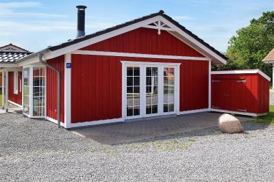 Holiday home Fiskenæsvej E- 1129