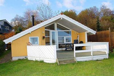 Holiday home Gammel E- 1345