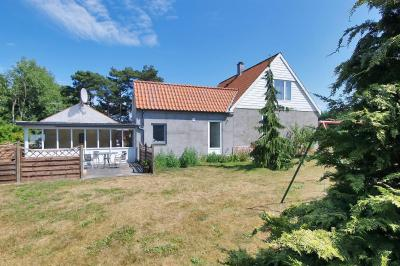 Holiday home Kanikkegårdsvej A- 2157