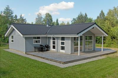 Holiday home Kollerhus B- 2406