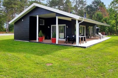 Holiday home Krogen H- 2500