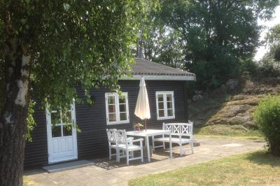 Holiday home Lindesgårdsvej C- 2711