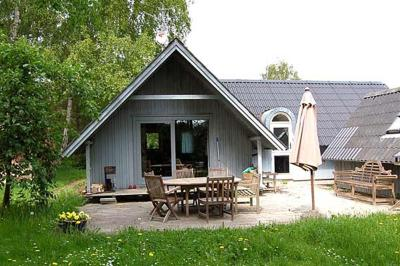 Holiday home N.P. D- 3096
