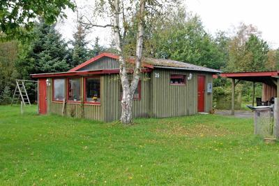 Holiday home Nordvestvej F- 3226