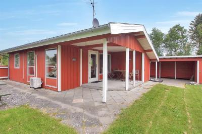 Holiday home Pælen H- 3436