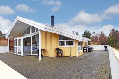 Holiday home Piledybet F- 3490