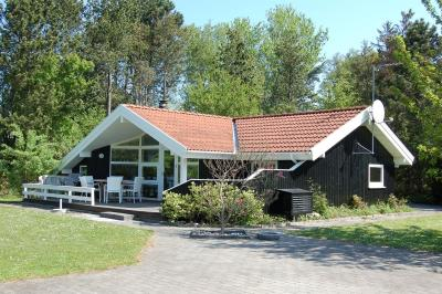 Holiday home Sørøjlsvænget C- 4383
