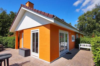 Holiday home Strandskadevej F- 4602