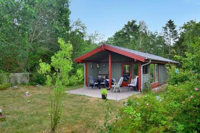 Holiday home Thorsvej C- 4791