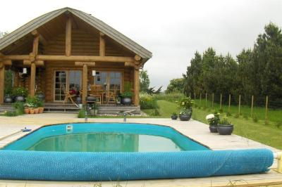 Holiday home Vildandvej D- 5208