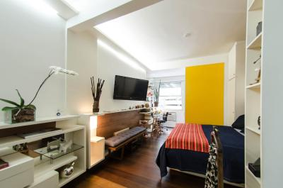 Design Apartment Ipanema V047