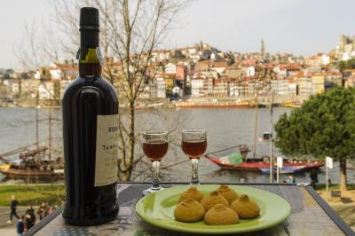 Douro River Apartments