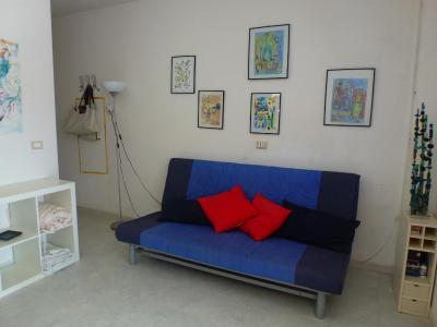 Apartment Otranto Home Turqoise