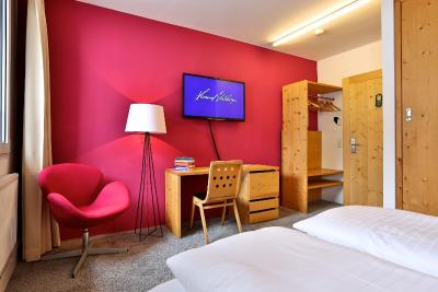 Boutique Hotel Steinerwirt1493 Zell am See