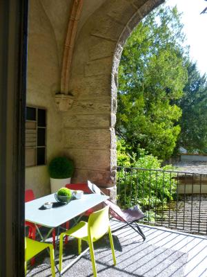 Prestige Self Catering in Dijon