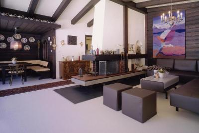 Apartment Familie Kinz im Haus Zalim Brand