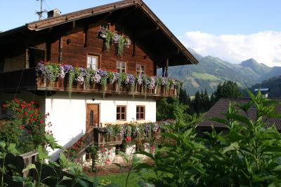 Ferienhaus-Reinhilde-Lehrerhäusl-Alpbach 258 Alpbach
