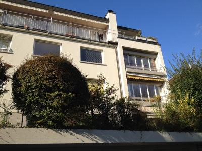 Homerental - Apartmenthaus Haldenrain