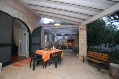 Country house La Brancaccia