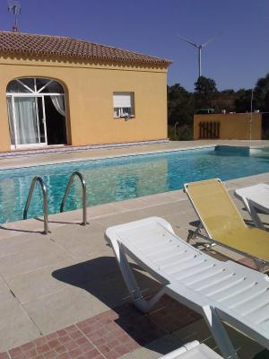 Holiday Home Lote Chico