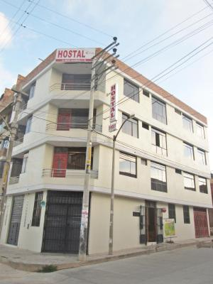 Angel Hostal