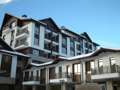Semiramida Apartment