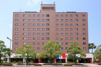Richmond Hotel Miyazakiekimae