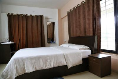 14 Square Serviced Apartment Hermes-Shashtri Nagar