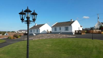 Bunbeg Holiday Homes