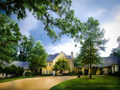 Poplar Springs Inn & Spa