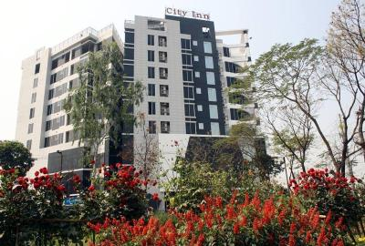 Hotel City Inn Ltd