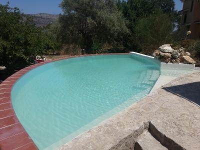 Country house Verde Mare