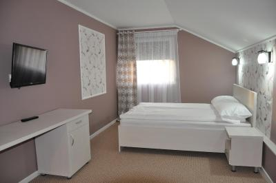 The Rooms Timisoara