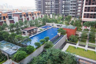 ZhuHai Vidical Serviced Apartment - ZhongXin Hong Shu Wan Branch