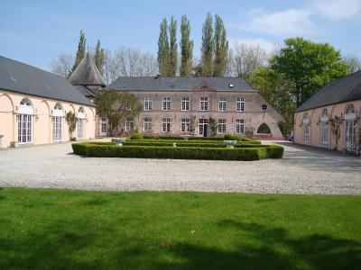 B&B Chateau Bagatelle