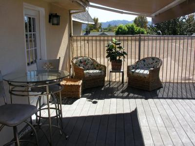 Two Bedroom Apartment in Sherman Oaks #22