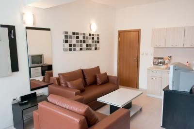 Plovdiv Apartment