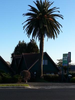 Crusoe's Motel