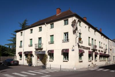 Hôtellerie du Val d'Or